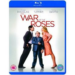 War of the Roses [Blu-ray] [1989]